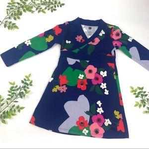 Tea collection toddler girl size 3 dress